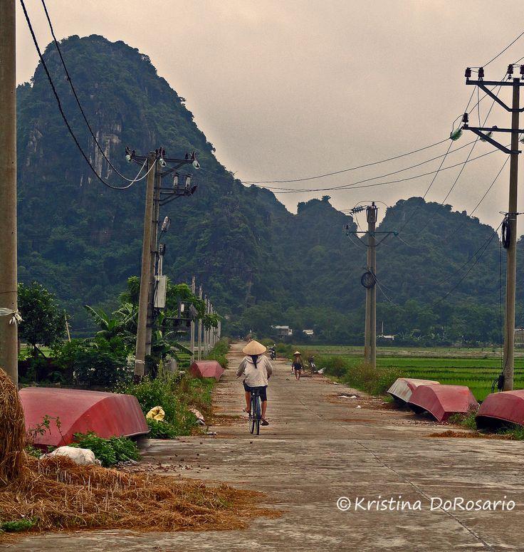 Perfume Pagoda - Ha Noi, Vietnam
