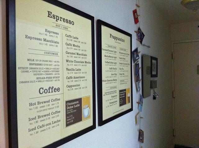 10 best Menu Boards - interior images on Pinterest | Menu boards ...