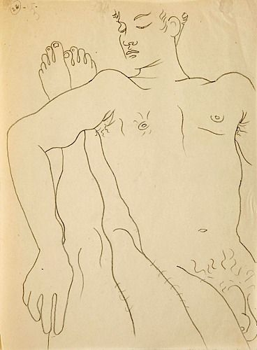 Jean Cocteau, Jean Genet's Querelle de Brest