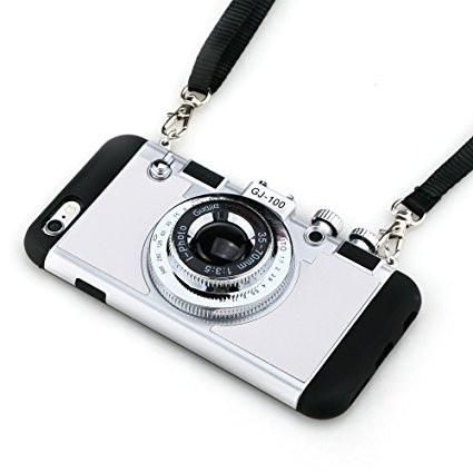 Photo Camera Cases For iPhone Models - https://empyrean.store