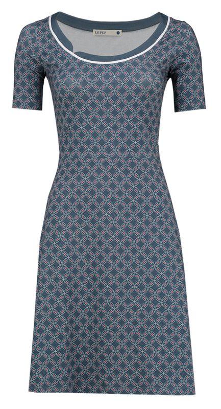 Carolien jurk van Le Pep, buy it Solvejg.nl