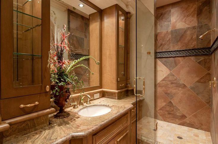 Badezimmer Landhausstil Dusche : Best badezimmer ideen images