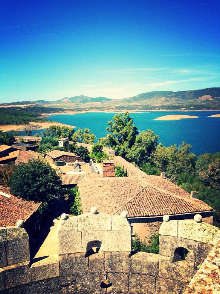 Granadilla. Extremadura.