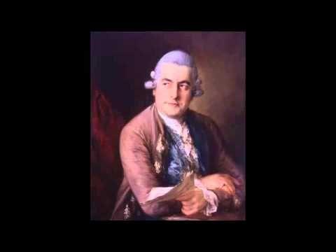 Johann Christian Bach (1735-1782)  Piano Concertos