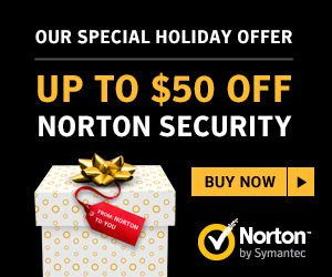 Apply coupon code and Get 10.00 off Norton Security Deluxe      10%   off   Coupon    NSDE10OFF