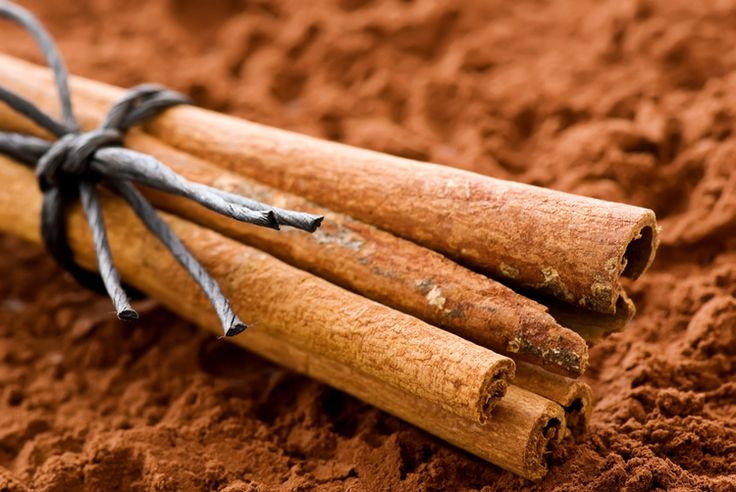 Cinnamon is a nutritional powerhouse with antioxidants that can help fight against some diseases. #healthyideas