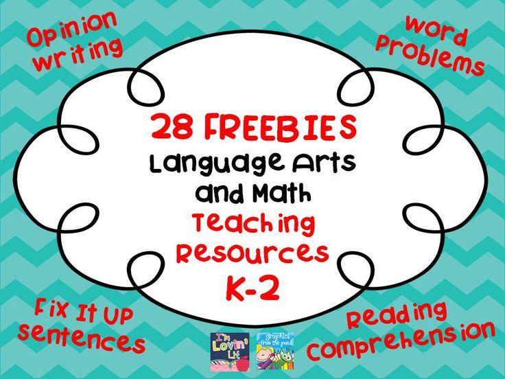 824 best CLASSROOM FREEBIES images on Pinterest | Classroom freebies ...