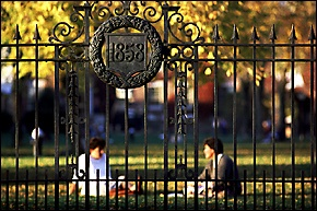 Brown University - Campus Photographs