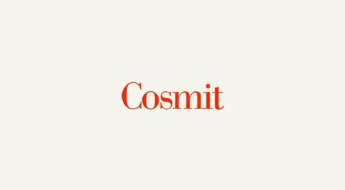 Cosmit by Massimo Vignelli