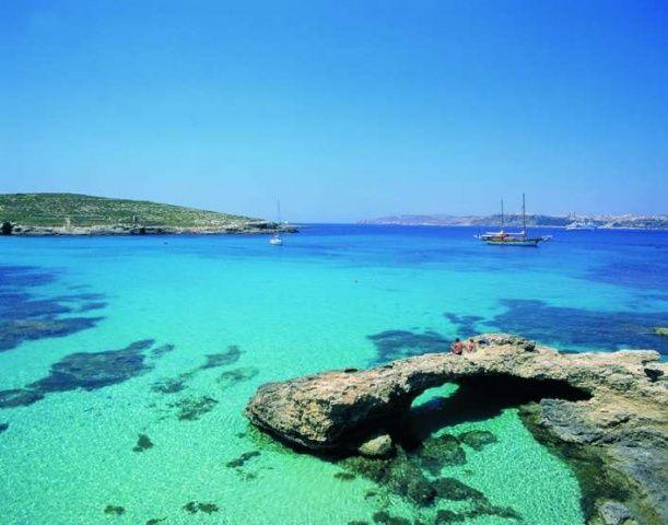 Un séjour linguistique les pieds dans l'eau à Malte ça vous tente ? http://www.voyage-langue.com/sejours-linguistiques/malte/st-julian-s?utm_source=pinterestdaily&utm_medium=social-media&utm_campaign=dailypins
