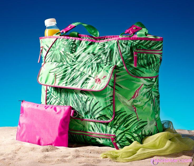 Plaj Çantası Modelleri | ModaMari