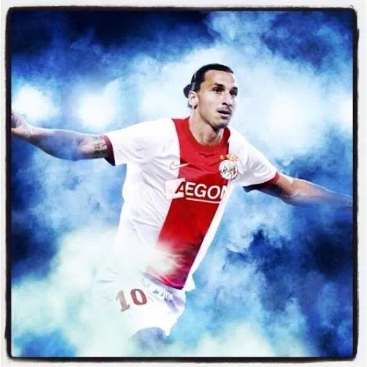 Zlatan - Ajax