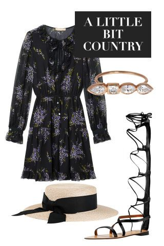 Going to a wedding this Spring? Here are the perfect outfits for any wedding.