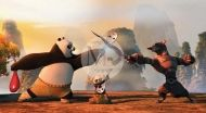 Фотообои #Панда #Кунг #Фу #Wall #Style