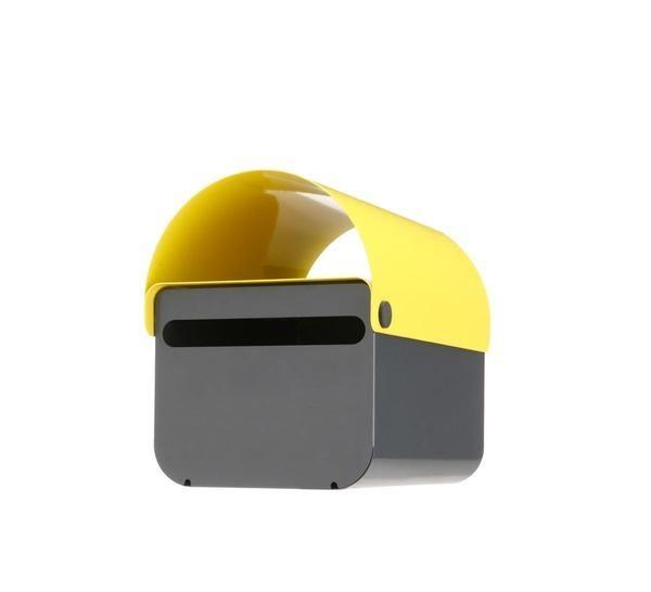 17 Best Ideas About Lockable Mailbox On Pinterest Modern