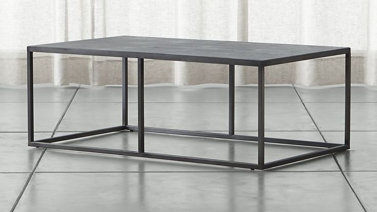 Baden Small Coffee Table