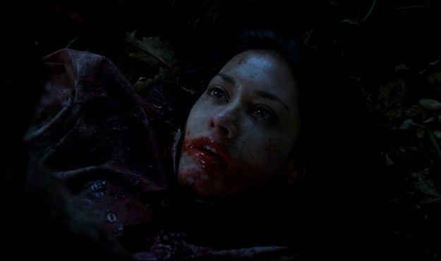 When Luna died.
