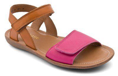 Start-Rite - Vanda - Pink/Tan