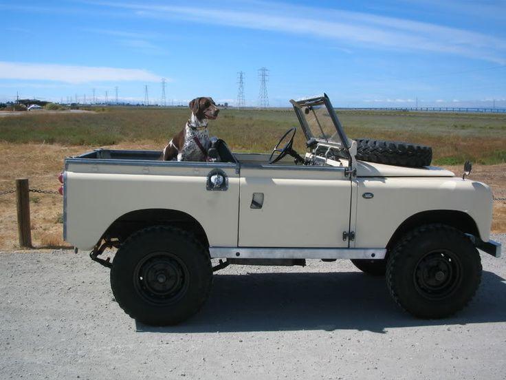 land rover defender sliders - Google Search
