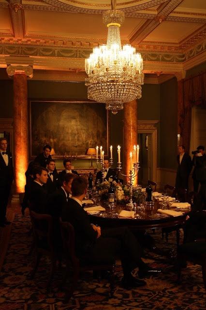 """""""Tweedland"""" The Gentlemen's club"""