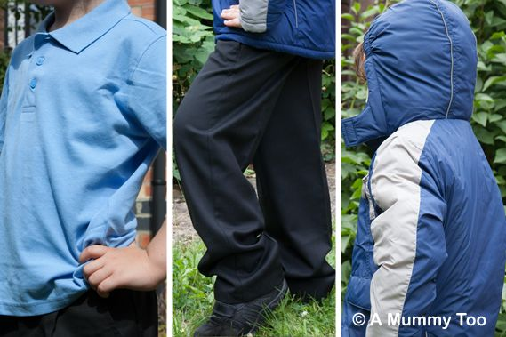 Hurry to ALDI for super-cheap school uniforms (review)