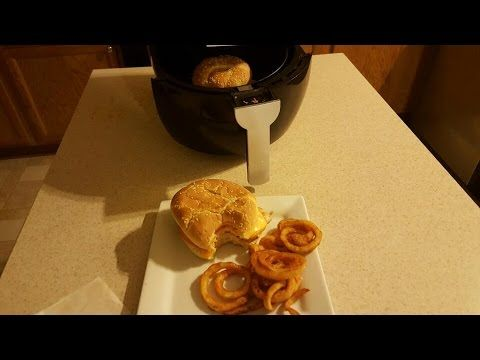 how to cook salmon patties in air fryer