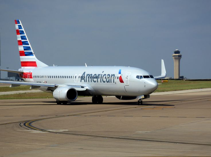 Your Flights Are About To Get More Expensive According to American Airlines' CEO   American Airlines CEO Doug Parker says flight ticket prices will go up due to higher oil prices.