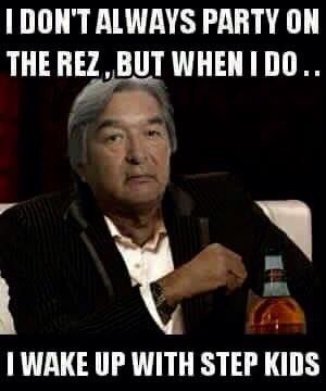 Native humor                                                                                                                                                                                 More