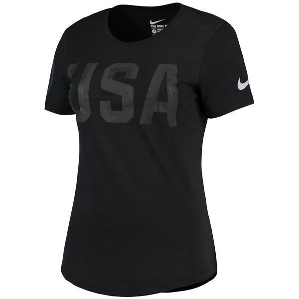 Grab hold of US Olympic Team Ladies Apparel at the Official Team USA Fan  Store. Shop for Team USA Clothing and Gifts for lady fans.