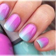 What Does 'Ombre'Mean?