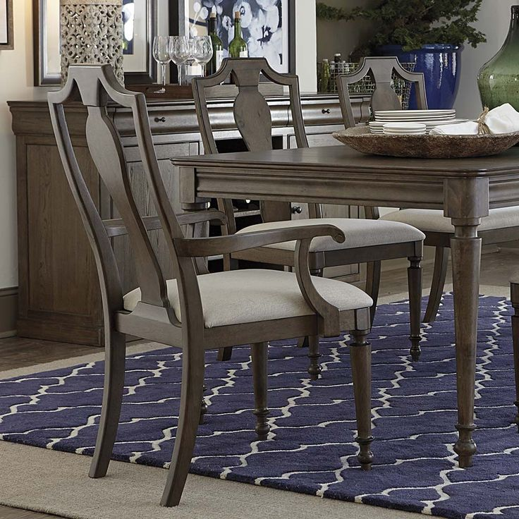 Bassett Furniture Dining Chairs: 72 Best Images About Dining Furniture On Pinterest