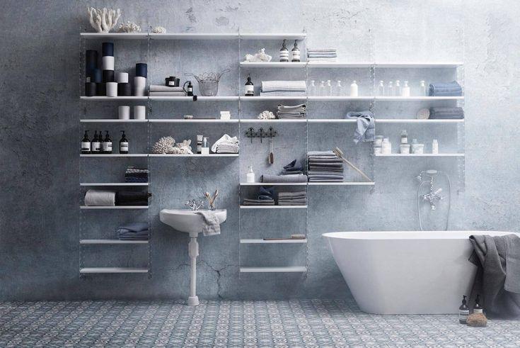 Plädoyer für eine persönlichere Gestaltung im Bad! Kein Raum wird trotz Wellness-Angebote so dramatisch unterschätzt. Hier kommen sechs ungewöhnliche Ideen.