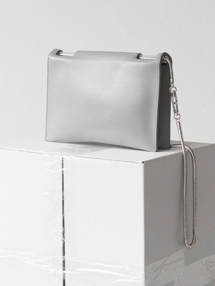 Flat Fold Bag by Aetelier