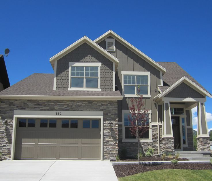 An AVAILABLE For Immediate Move-in, New, Luxury, Lugano Plan Home! 435-709-5595 http://www.cervinoutah.com/