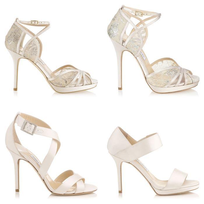 Jimmy Choo Bridal Shoes Ss 2016 15