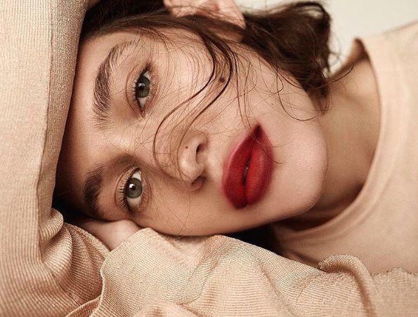Alexandra Nataf | Bridge Artists