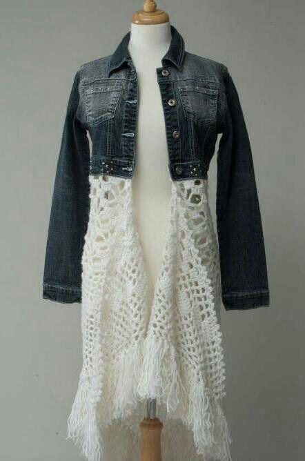 Diy #jeansjacket