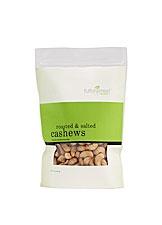760392 - FULTON STREET MARKET™ Roasted Nuts – Cashews