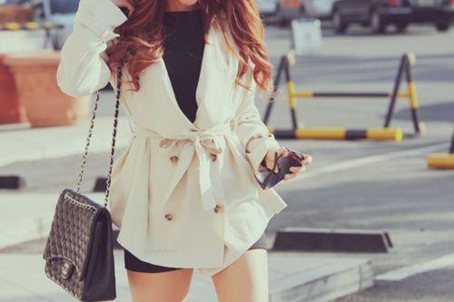 cute blazer!