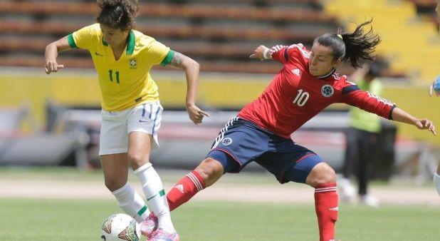 Colombia, subcampeona de Copa América Femenina; va a Mundial, Olímpicos y Panamericanos