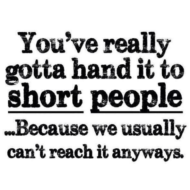 Lol so true though!! : )