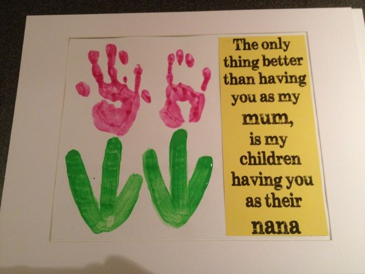 Gallery For gt Homemade Mothers Day Gift Ideas Kids