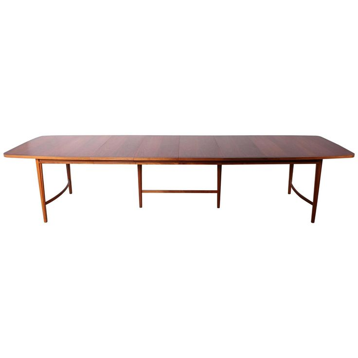 Large Modern Dining Room Tables: 1000+ Ideas About Large Dining Tables On Pinterest