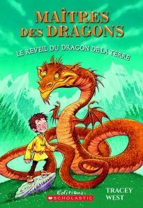 Dans ce premier tome de la série illustrée, Yoann, un jeune de 8 ans, est enlevé par un soldat du roi Roland et emmené au château. Son destin : participer à la formation des maîtres des dragons. Trois autres jeunes se joignent à lui : Anna, Rori et Bo. Les maîtres des dragons doivent apprendre à établir un lien avec leur dragon, à les entraîner et à découvrir leurs pouvoirs spéciaux. Yoann a-t-il les compétences requises pour devenir un maître de dragon?