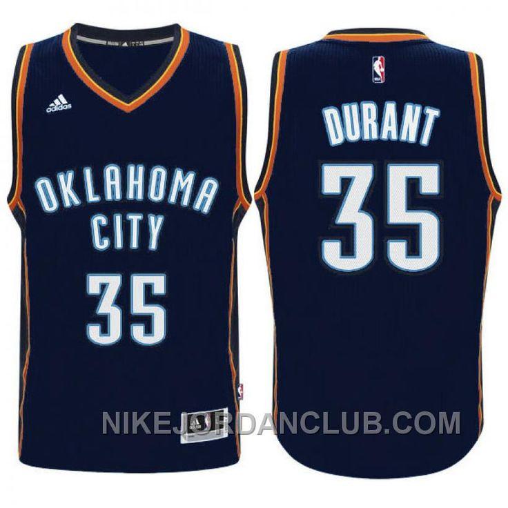 65a007033 ... Replica Jersey Buy Kevin Durant Oklahoma City Thunder Season Alternate  Navy Jersey from Reliable Kevin Durant Oklahoma City Honor your favorite NBA  ...