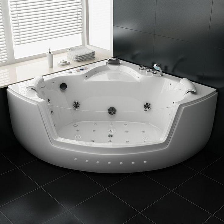 baignoire balneo aubade simple baignoires villeroy et boch squaro edge baignoire by villeroy. Black Bedroom Furniture Sets. Home Design Ideas
