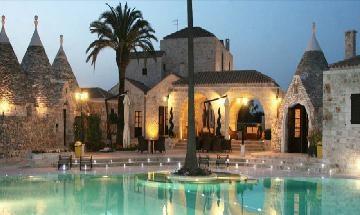 Ville Puglia