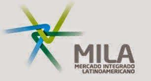 #Empresarial: La Bolsa Mexicana de Valores debuta en el Mercado Integrado Latinoamericano-MILA http://jighinfo-empresarial.blogspot.com/2014/12/la-bolsa-mexicana-de-valores-debuta-en.html?spref=tw