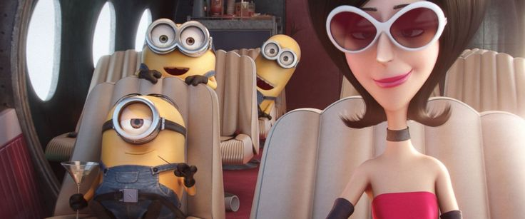 Minions' Movie Review: Does It Stand Up to 'Despicable Me'? - ABC News