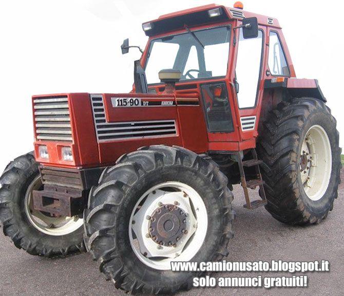 Fiat Hesston Tractors Farm : Best hesston ag equipment images on pinterest